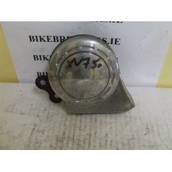 bikebreakers.ie Used Motorcycle Parts ELECTRICAL  XV 750 VIRAGO ORIGINAL HORN