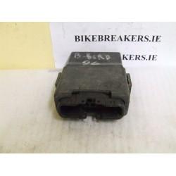 bikebreakers.ie Used Motorcycle Parts CBR1100XX BLACKBIRD 96-98  BLACKBIRD CDI UNIT 1996-98
