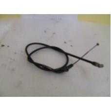BLACKBIRD CHOKE CABLE