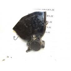 BLACKBIRD FRONT SPROCKET COVER