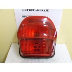 bikebreakers.ie Used Motorcycle Parts CBR1100XX BLACKBIRD 99-08  BLACKBIRD TAIL LIGHT 99-08