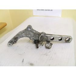 bikebreakers.ie Used Motorcycle Parts BROS400-2 (NT400)  BROS 400 REAR BRAKE HANGER