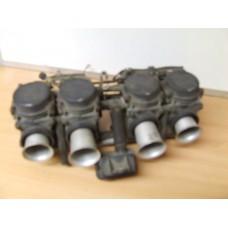 CBR 400 GULL ARM NC29 CARB SET