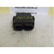 CBR 400RR GULL ARM CDI NC29