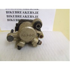 HORNET 250 REAR BRAKE CALIPER