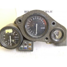 CBR 400RR CLOCK SET