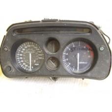 ST 1100 CLOCK SET MPH