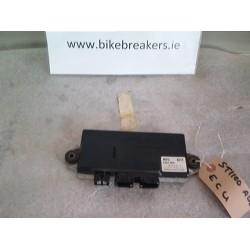 bikebreakers.ie Used Motorcycle Parts ST1100A PAN EUROPEAN 96-02 ABS  ST 1100 ABS ECU 2001