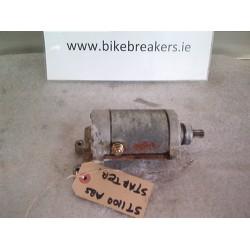 bikebreakers.ie Used Motorcycle Parts ST1100A PAN EUROPEAN 92-95 ABS  ST 1100 STARTER MOTOR