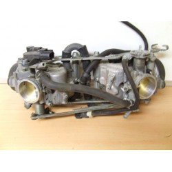 bikebreakers.ie Used Motorcycle Parts XL1000V VARADERO 99-02  VARADERO 1000 CARBS