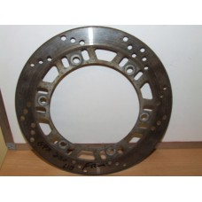 GPX 250 FRONT BRAKE DISC