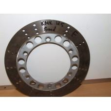 KMX 125 FRONT BRAKE DISC
