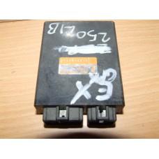 EX 250/GPZ250 CDI