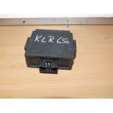 KLR 650 CDI