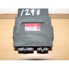 ZXR 250H CDI