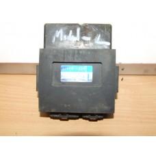 ZXR 400 L CDI
