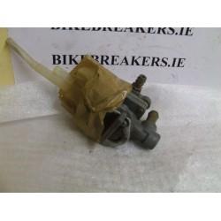 bikebreakers.ie Used Motorcycle Parts ELIMINATOR 400 SE 1988  ELIMINATOR 400 FUEL TAP