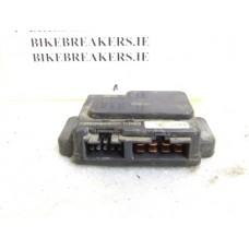 EX 400/GPZ500 FUSE BOX