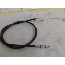 EX 400/GPZ500 THROTTLE RETURN CABLE