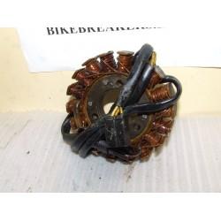 bikebreakers.ie Used Motorcycle Parts GPX250 87-95  GPX 250 GENERATOR