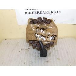 bikebreakers.ie Used Motorcycle Parts GPX400R  GPX 400R GENERATOR