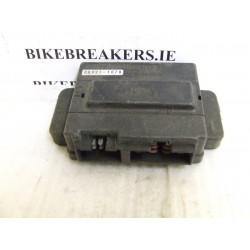 bikebreakers.ie Used Motorcycle Parts GPX250 87-95  GPX 250/EL250 FUSE BOX