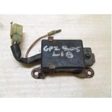 GPZ 305 FUSE BLOCK