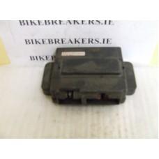 GPZ 400 FUSE BOX