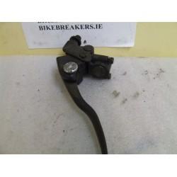 bikebreakers.ie Used Motorcycle Parts EX400  EX 400/ GPZ 500 CLUTCH LEVER BRACKET
