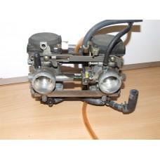 GPZ 500S CARBS