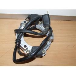 bikebreakers.ie Used Motorcycle Parts GPZ400S  GPX /GPZ 400 PICK UP
