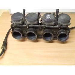 bikebreakers.ie Used Motorcycle Parts ZX7-R 96-03  ZX 7R CARB SET