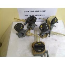 bikebreakers.ie Used Motorcycle Parts ZXR250 90-95  ZXR 250 FUEL TAP