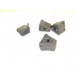 bikebreakers.ie Used Motorcycle Parts ZXR400H  ZXR 400H CUSH DRIVE RUBBERS