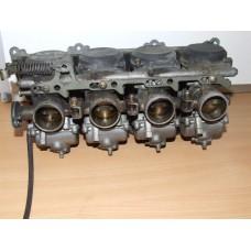 ZXR 400 L CARB SET