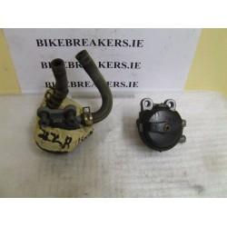 bikebreakers.ie Used Motorcycle Parts ZZR1100D 93-01  ZZR 1100 D FUEL TAP