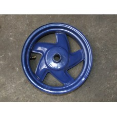 F-ACT FRONT WHEEL
