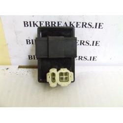 bikebreakers.ie Used Motorcycle Parts SPEED125  SPEED 125  CDI UNIT