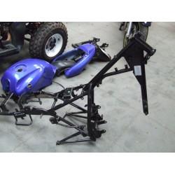 bikebreakers.ie Used Motorcycle Parts SPEED125  SPEED 125 FRAME