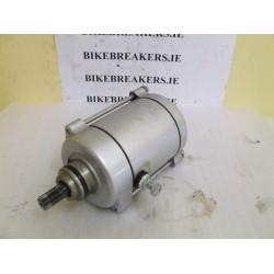 bikebreakers.ie Used Motorcycle Parts SPEED125  SPEED 125 STARTER MOTOR