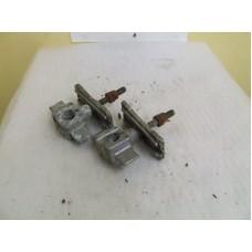 HORNET 250 REAR BRAKE CALIPER HANGER