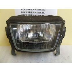 bikebreakers.ie Used Motorcycle Parts GSF600  BANDIT 95-99  BANDIT 600S HEADLIGHT