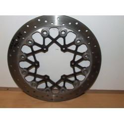 bikebreakers.ie Used Motorcycle Parts GSX-R600 08-10  GSXR 600 K8 FRONT BRAKE DISC
