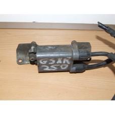 GSXR 250 COIL