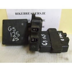bikebreakers.ie Used Motorcycle Parts GS125  GS 125 CDI UNIT