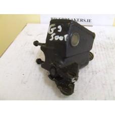 GS 500E FRONT BRAKE MASTER CYCLINDER