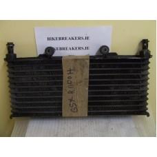 GSXR 1100 H MODEL OIL COOLER