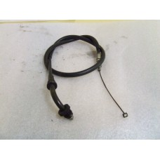 GSXR 750 WT THROTTLE PULL CABLE
