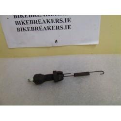 bikebreakers.ie Used Motorcycle Parts GSX1300R HAYABUSA 99-07  HAYABUSA REAR BRAKE LIGHT SWITCH