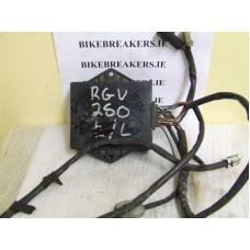 RGV 250 L CDI